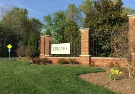 Dunlora_entrance