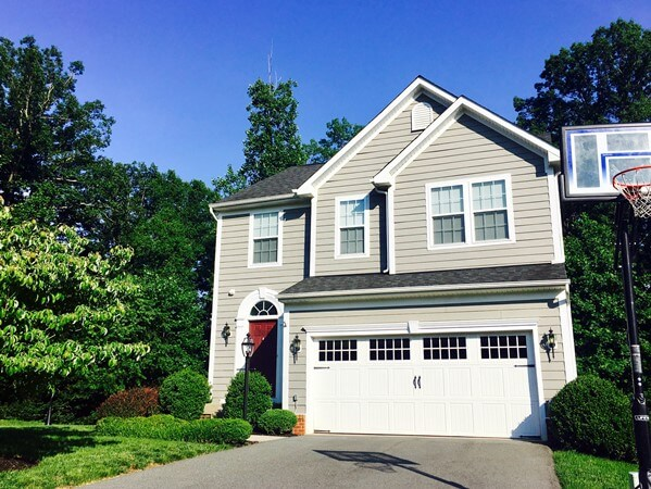 Single Family Home Cherry Hill Charlottesville VA