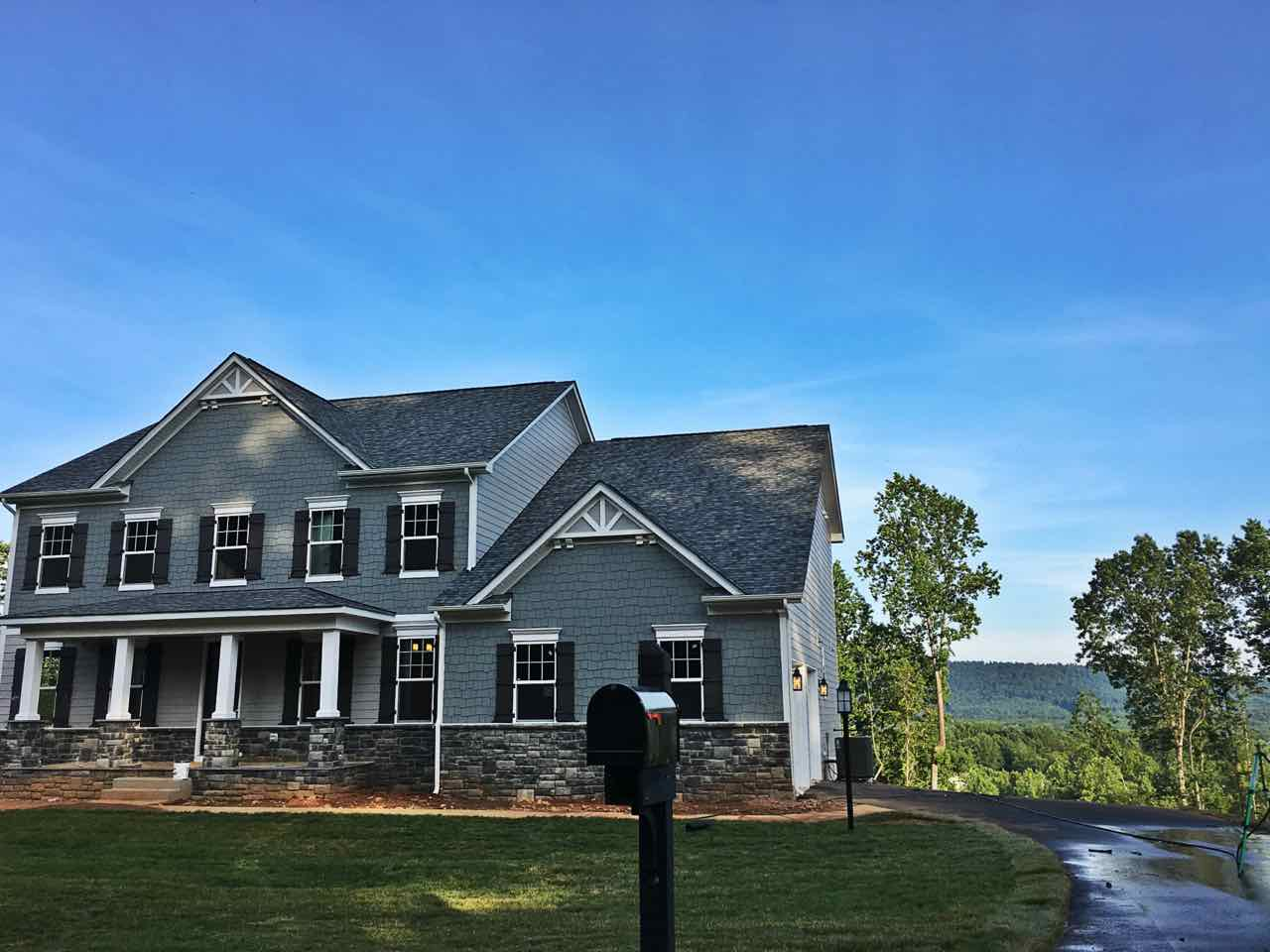 Luxury Home in Whittington Charlottesville