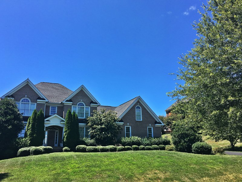 Foxchase Crozet single family home