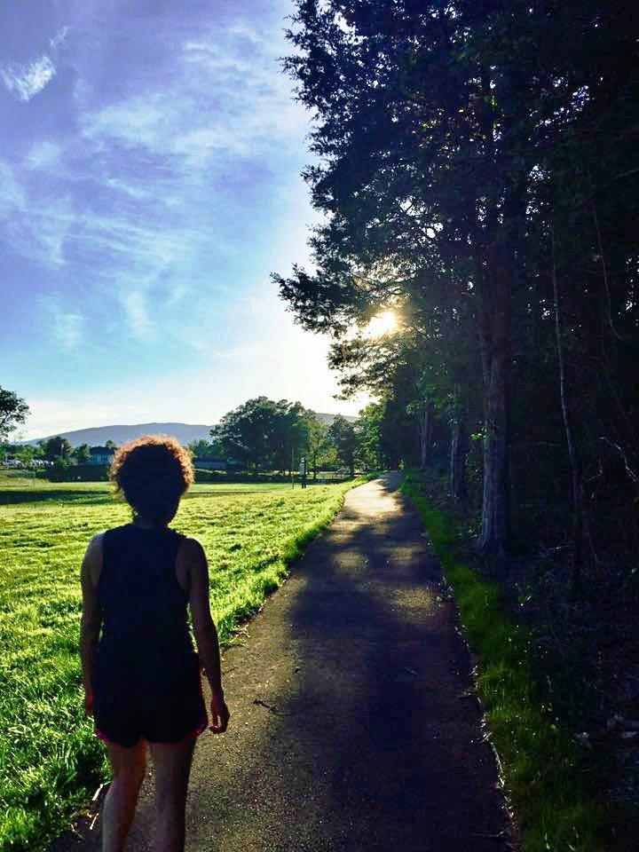 Crozet Park Trails