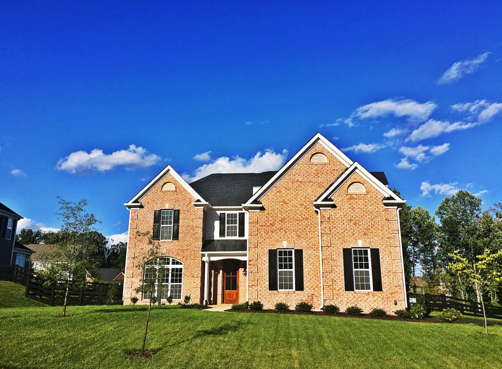 Single Family Home Foothills Crossing Crozet