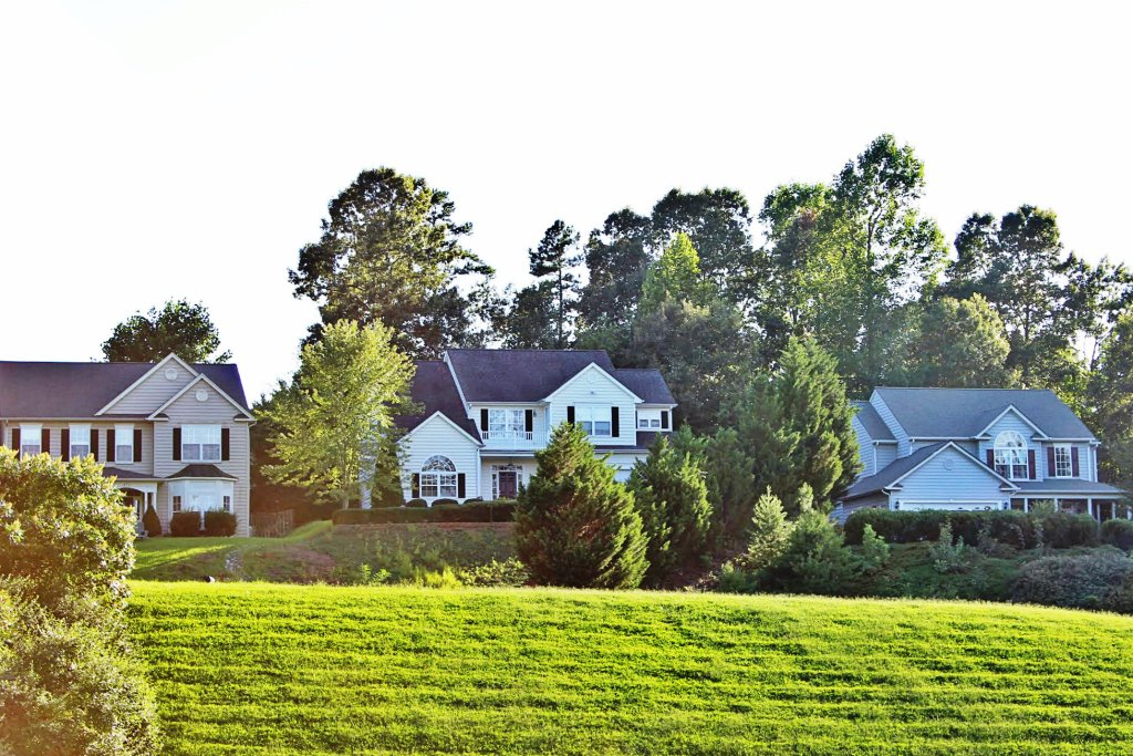 Houses for Sale at Colthurst Farm