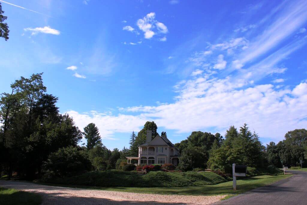 Luxury House at Colthurst Farm