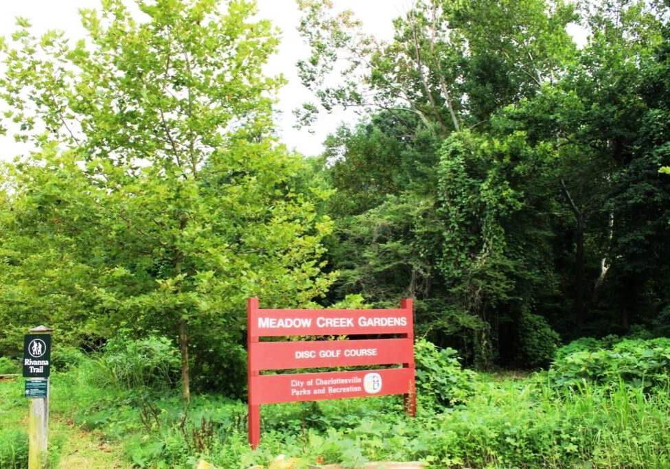Meadows Brook Hills Landscape