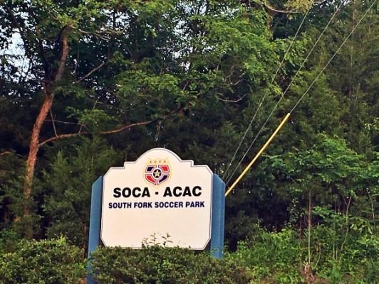 SOCA at Bentivar